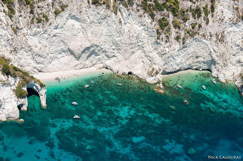 Marathonissi - Zakynthos - Zante island