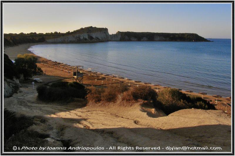 Gerakas Beach (Zante)