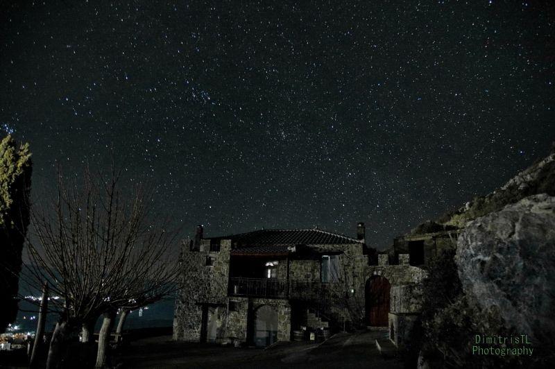 Star-house