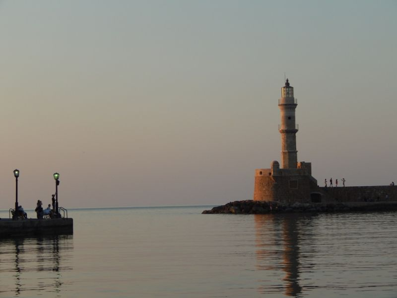 Chania old port 017