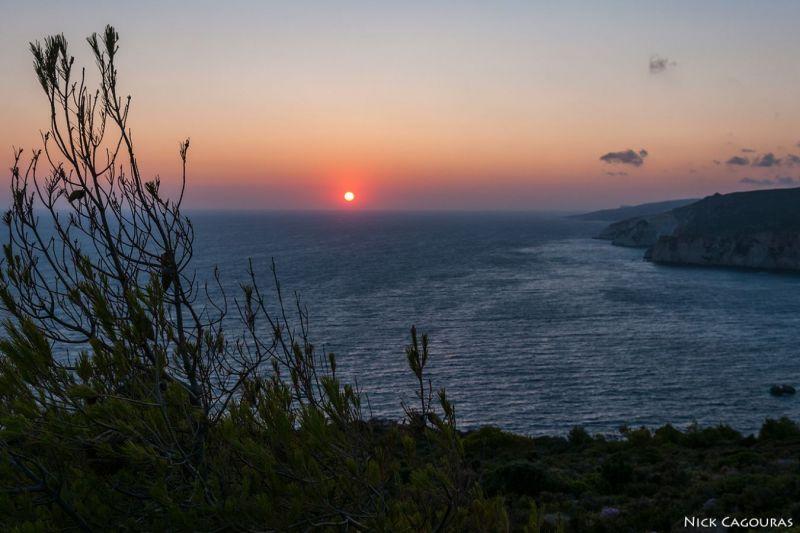 Keri in Zakynthos island