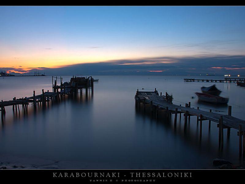 Karabournaki, Thessaloniki