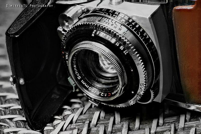 Kodak...