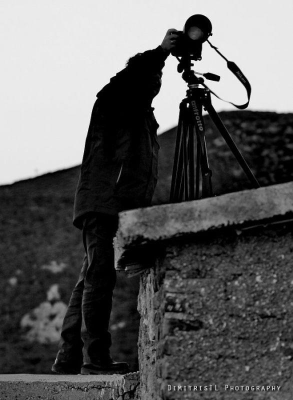 Ο Φωτογράφος........