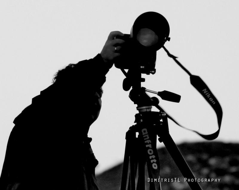 """Ο Φωτογράφος """"2"""""""