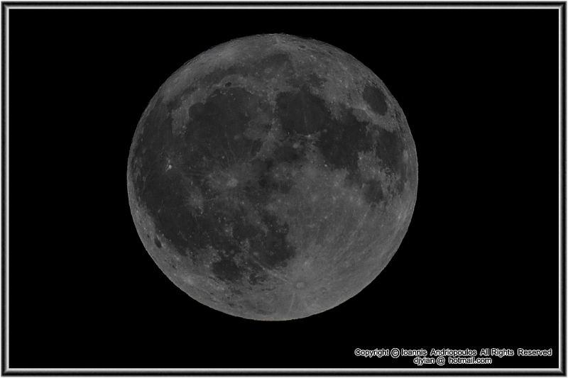 Moon 25-10-2018