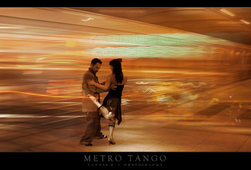 Metro Tango