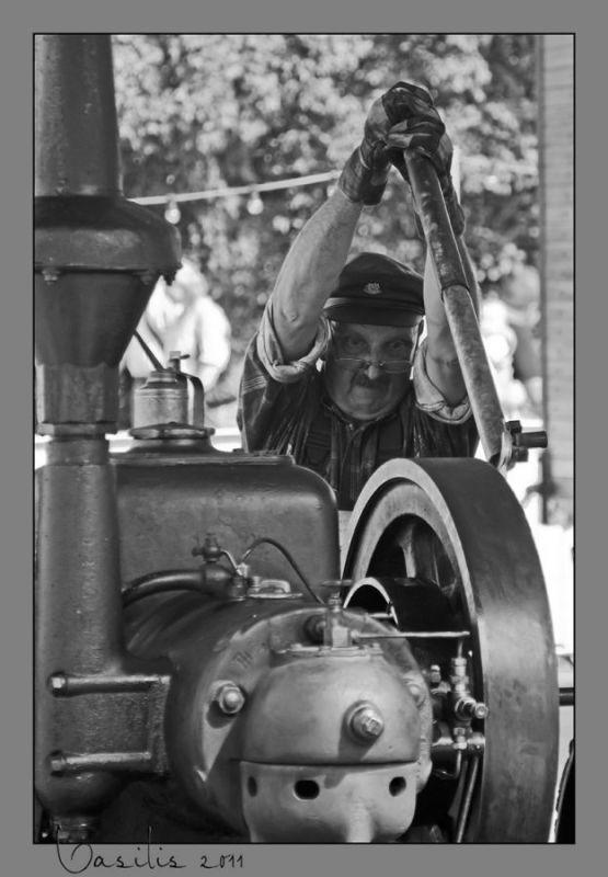 Playmobil Engineer
