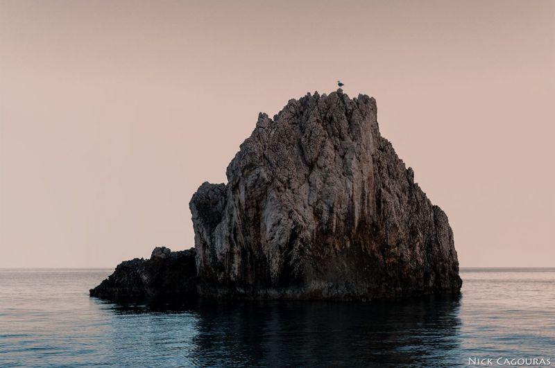 Marathonissi - Zante island