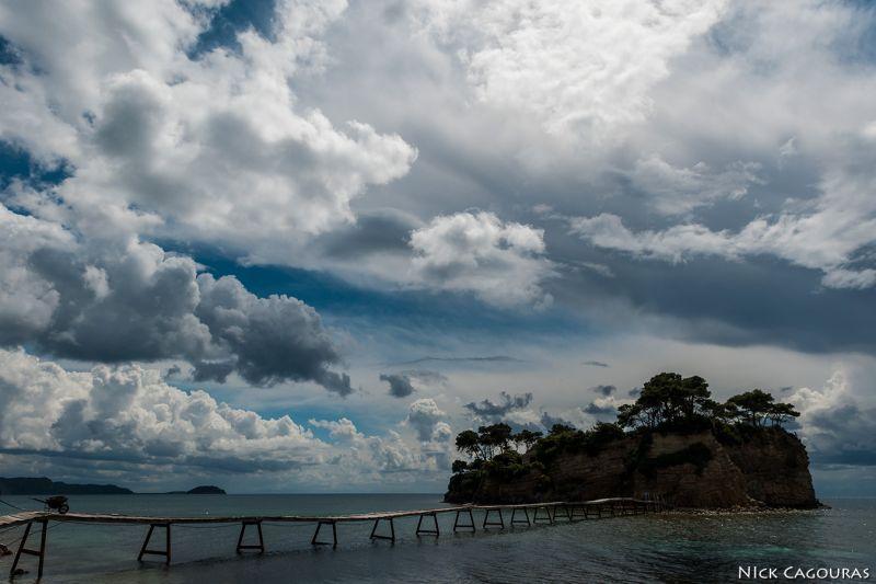 Zakynthos island - Cameo